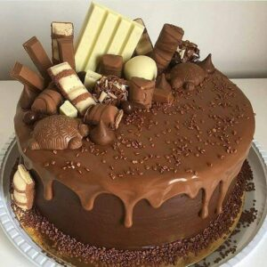 Chocolate Mu
